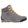 The North Face M's Back-To-Berkeley NL Graphite Grey/TNF Yellow